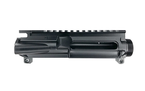 Classified Defense - Stripped M4 Upper Receiver - Duty