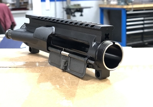 True AR15 Upper Receiver