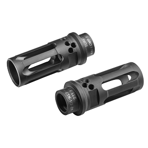 Surefire® - WARCOMP Closed Tine Flash Hider - 1/2-28